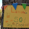 Lemonade Stand - Foster Kids :